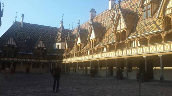 Hospices de Beaune – 154th Auction of Wines – Tasting
