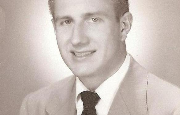 A Sad Awakening at Home – Hommage à Mon Père – Harry Hasenpflug, Jr.